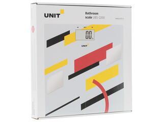 Весы Unit UBS-2200