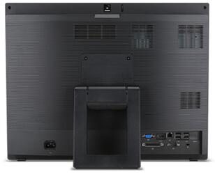 """21.5"""" Моноблок Acer Veriton Z4710G"""