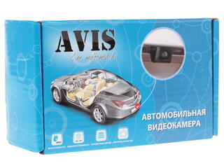 Камера заднего вида AVIS 660 CMOS