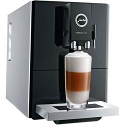 Кофемашина Jura Impressa A5 Platin черный