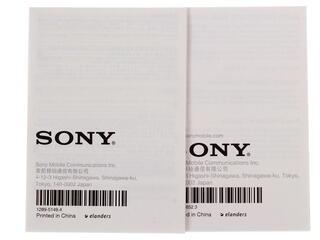 Сетевое зарядное устройство Sony UCH20С