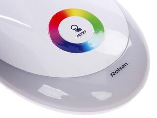 Настольный светильник ROLSEN ODL-401 белый