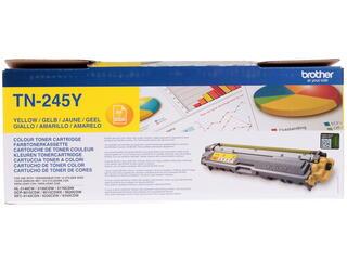 Картридж лазерный Brother TN-245Y