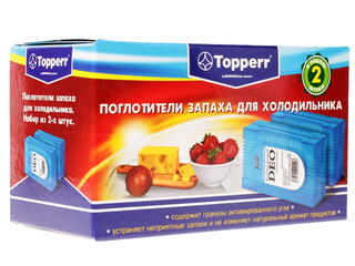 Поглотитель запахов Topperr 3105