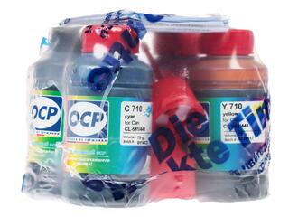 Чернила OCP BKP35, C/M/Y710