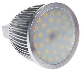 Лампа светодиодная BBK M654F Gu5.3