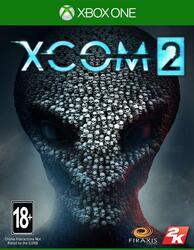 Игра для Xbox ONE XCOM 2