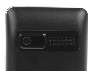 Сотовый телефон Micromax X405 черный