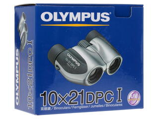 Бинокль Olympus 10x21 DPC I