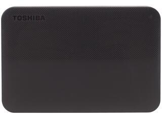 "2.5"" Внешний HDD Toshiba Canvio READY [HDTP230EK3CA]"