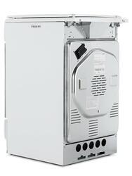 Электрическая плита Hansa FCEW53040 белый