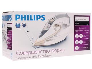 Утюг Philips GC4872/60 белый