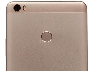 "6.4"" Смартфон Xiaomi mi MAX 32 ГБ золотистый"