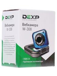 Веб-камера Dexp W-308
