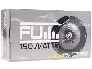 Коаксиальная АС FLI Underground FU6-F1
