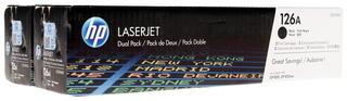 Картридж лазерный HP 126A (CE310AD)