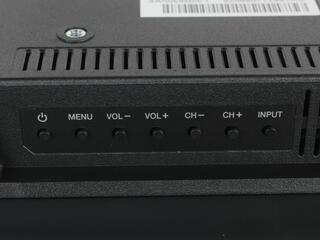 "32"" (81 см)  LED-телевизор Daewoo L32R630VKE черный"
