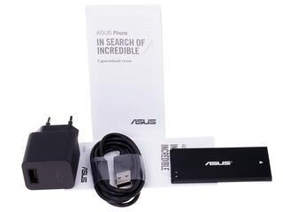 "4.5"" Смартфон ASUS ZenFone Go ZC451TG 8 ГБ черный"