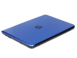 """15.6"""" Ноутбук HP Notebook 15-af110ur синий"""