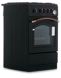 Газовая плита DARINA 1E6 GM241 015 AT(0/000) черный
