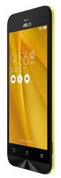 """4.5"""" Смартфон ASUS ZB450KL GO 8 Гб желтый"""