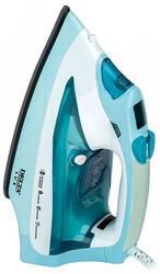 Утюг DELTA LUX DL-802 голубой
