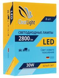 Светодиодная лампа ClearLight H1 CLLED28H1