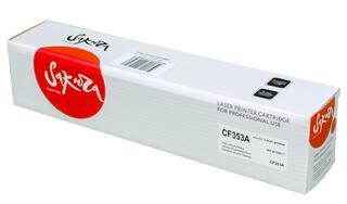Картридж лазерный SAKURA PRINTING CF353A