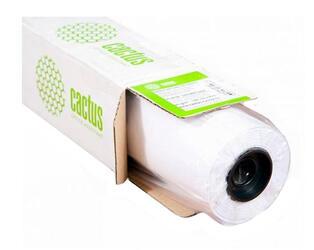 Широкоформатная фото бумага Cactus CS-PM180-91430
