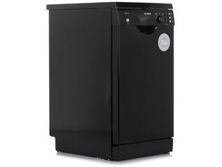 Посудомоечная машина BOSCH SPS53E06RU черный