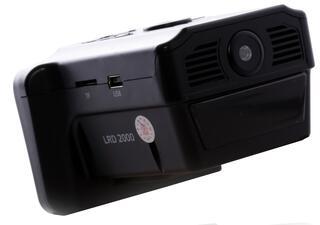 Видеорегистратор Lexand LRD-2000