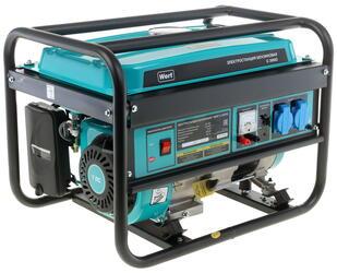 Бензиновый электрогенератор Wert G3000D