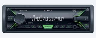 Автопроигрыватель Sony DSX-A202UI