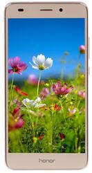 """5.2"""" Смартфон Huawei Honor 5C 16 Гб золотистый"""