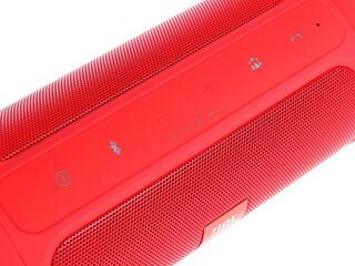 Портативная колонка JBL Charge 2+ красный
