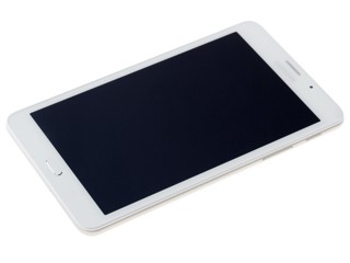 "7"" Планшет Samsung GALAXY Tab A 8 Гб 3G, LTE белый"