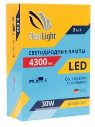 Светодиодная лампа ClearLight HB4 CLLED43HB4