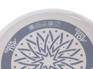 Сковорода Green Top Mehtap SSTV24-3 белый