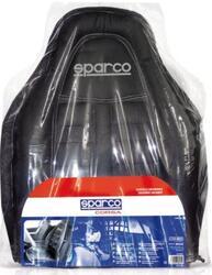 Накидка Sparco (SPC/CUS-010) черный