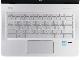 """13.3"""" Ноутбук HP Envy 13-d100ur серебристый"""