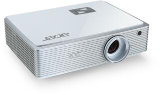 Проектор Acer K520 белый
