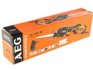 Ножовка электрическая AEG US 400 XE