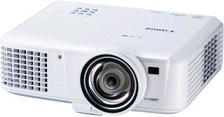 Проектор Canon LV-X310ST белый