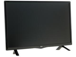 "28"" (71 см)  LED-телевизор LG 28LH451U черный"