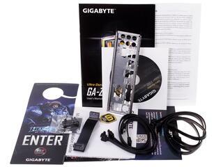 Материнская плата GIGABYTE GA-Z170XP-SLI