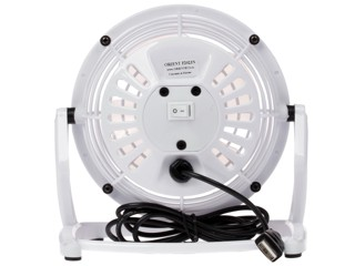 USB-вентилятор Orient White (F2023N)