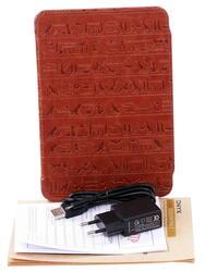 6.8'' Электронная книга ONYX Boox Cleopatra 2 черный + чехол