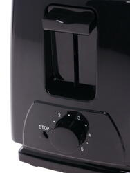 Тостер Vigor HX-6019 серебристый