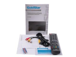 "55"" (139 см)  LED-телевизор GOLDSTAR LT-55T450F черный"