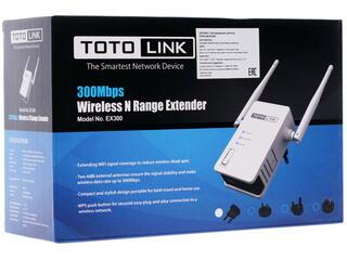 Точка доступа TOTOLINK EX300